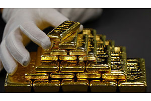 Gold Price Rises: Inflation Fears, US Dollar Index Testing 3-Year Lows
