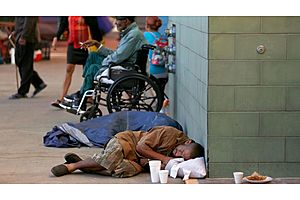 l.a. county's homeless problem is worsening