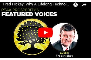 famed technology expert fred hickey see's a new gold bull market