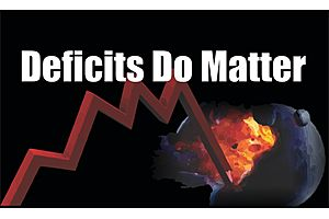 Because Now is Not Forever; Deficits Will (Really, Really) Matter