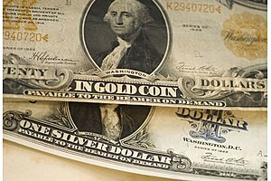 If There Was a Global Gold Standard: $37,000/oz. Gold Price