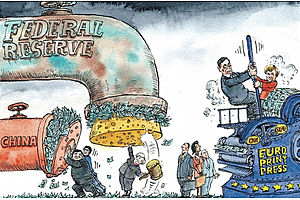 This Will Be the Ugliest Central Bank Bubble Ever Seen
