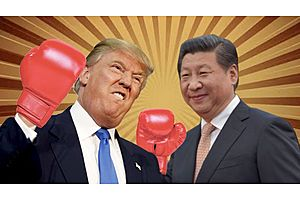 Rickards: Trade War Unwinnable vs. Chinese Party Fighting for Its Life