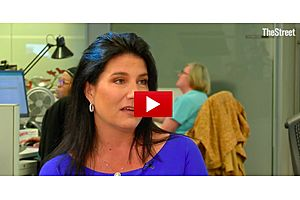 Danielle DiMartino Booth; Stagflation Not Going to Be Market Friendly