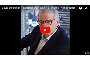 """Stockman Says, """"Gold and Silver Are the Only Safe Investments to Have"""