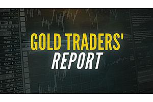 gold traders' report - april 18, 2018