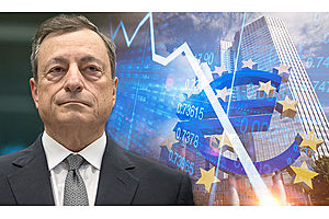 Armstrong: European Central Bank on the Verge of Crisis