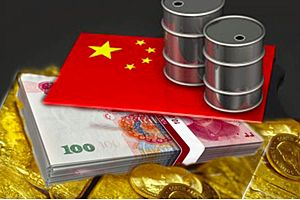 Is This How China Plans to Crash the U.S. Dollar?
