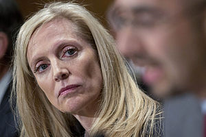 Fed's Brainard Warns on Softening Rules as Stability Risks Rise