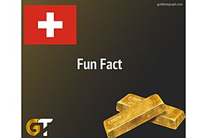 The Last Country to Be on a Gold Standard Was Switzerland