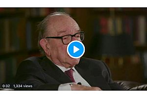 Alan Greenspan on Gold and Central Banks