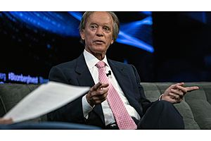 Bill Gross: The Economy Can't Support Higher Yields