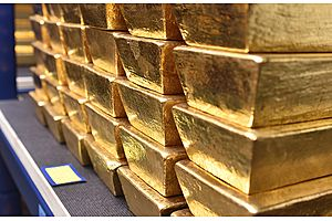 Central Bank Gold Demand up 42% Y-O-Y: What Do They Know That We Don't?