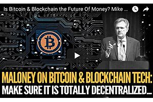 Are Cryptocurrencies the Future of Money?