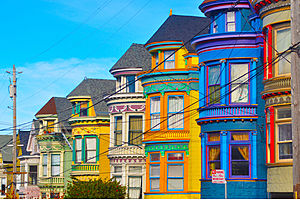 Median-Priced Home in San Francisco Requires $333,000 Annual Income