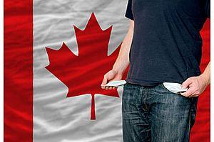 Canada's Debt Spiral