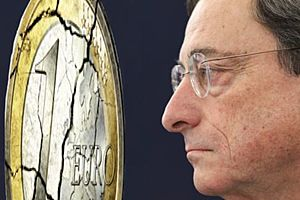 Draghi Calls for Consolidation of Debts?