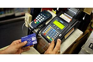 More Americans Are Struggling to Pay Their Credit Cards