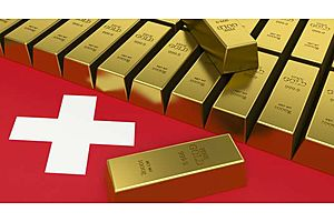 Swiss Social Insurance Pension Fund Dumps Paper Gold for Physical Gold
