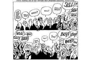 Metrics of Mania: Nobody Can Predict a Bubble Market's Near-Term Direction