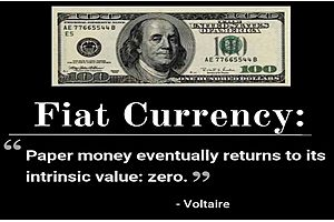 The US Government Will Destroy the Dollar, Because It's the Only Option Left