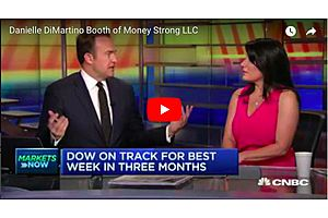 Danielle Dimartino Booth Counts down to the Fed's Next Meeting