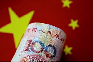 Slowdown, Default Risks to Prompt China Reserve Cut