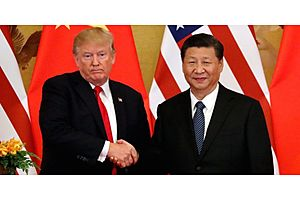 It's Official: The Trade War Begins With China