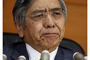 BoJ Keeps Monetary Policy on Hold; Offers Bleaker View on Inflation