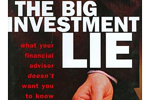 Bullish, at All Costs: Why Wall St. Bankers Lie to You All the Time