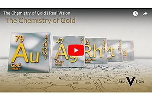 "real vision's ""the chemistry of gold and silver"""