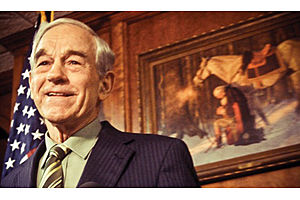 Ron Paul Rewind: The Constitution and Its Rejection by the US Government
