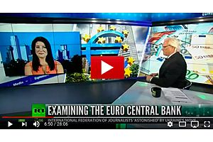 Danielle DiMartino Booth and Nomi Pins: Bankers Rigging the World