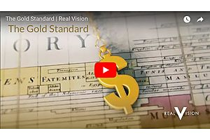 Real Vision's Gold Standard Review
