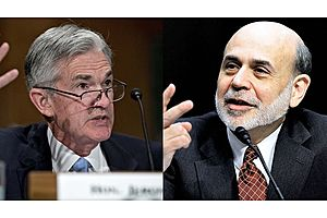 The Fed Is Lying About Economic Strength and Risk, Just Like It Did in 2007