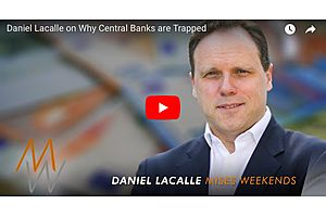 Daniel Lacalle: Why Central Banks are Trapped