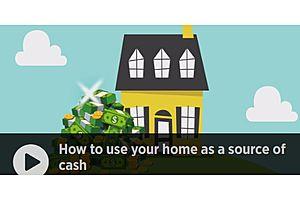 CNBC's Handy Cartoon Instructions for Maximizing Unnecessary Debt