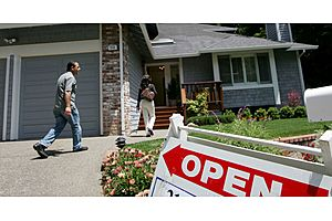 suddenly, supply: housing market now showing signs of full bubble inflation