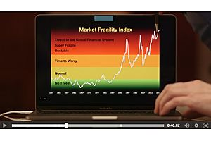 Introducing Mike Maloney's Market Fragility Index: What It's Saying Now