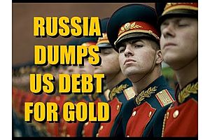 Jeff Clark Interview: All-Time High Fragility Index, Russia Dumps US Debt for Gold