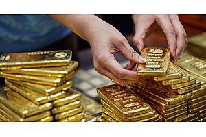 Wells Fargo: Buy Gold Now, Make $100/oz Within 12 Months