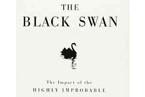 """'Black Swan' Author Nassim Taleb: """"No One Who Caused the Crisis Paid Any Price"""""""
