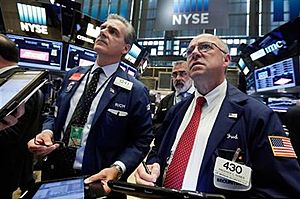 S&P Continues Euphoric, Detached-From-Reality Rampage, 0.5% From New High