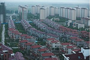 China: Spending Money They Don't Have to Build Cities for People Who Don't Exist