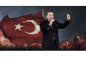 """Turkish Lira Collapses to All-Time Low Against USD; Erdogan's Response? """"We Have God"""""""