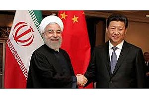 Ties That Bind: China Invests $1B in Iranian Gas Project Amid US Sanctions and Tariffs
