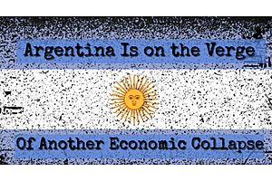 Contagious Turkey Part 2: Argentina Hikes Benchmark Interest Rate to 45%