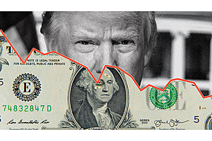 JPMorgan: Trump Could Be First US President to Use Policy to Weaken the USD