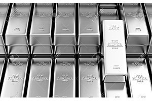 2018 Silver Price Forecasts and Predictions From the Big Investment Banks