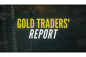 Gold Traders' Report - August 31, 2018